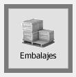 TPV Caja Amiga. Botón de embalajes
