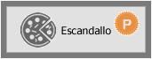 TPV Caja Amiga. Botón de Escandallo